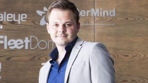 Marko Salic ATG CEO expansion January