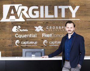Marko Salic ATG CEO NEO Retail Solutions