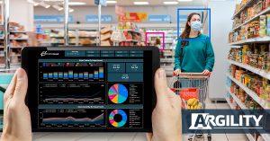 AI Supercharged retailer PredictRetail Argility