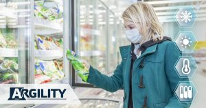 Are you feeling the heat? Calling all Retailers of Pre-Cooked; Frozen and Refrigerated Food. SkyData