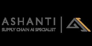 Ashanti AI - Logo