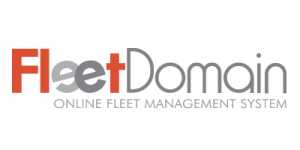 FleetDomain - logo