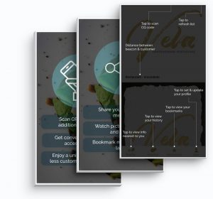 Menus4U app