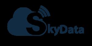 Skydata - logo