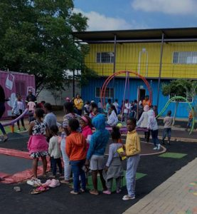 ATG Giving Back - Ikageng Itirileng Aids Ministry