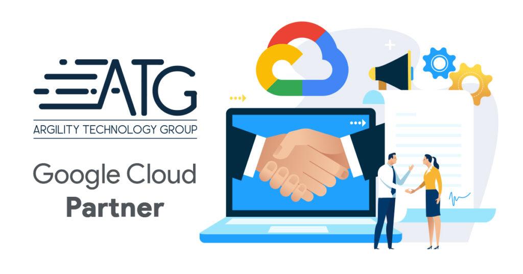 Google Cloud Build Partner