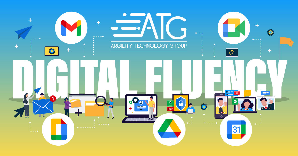 Digital Fluency ATG