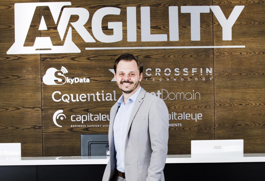 Marko Salic, CEO ATG