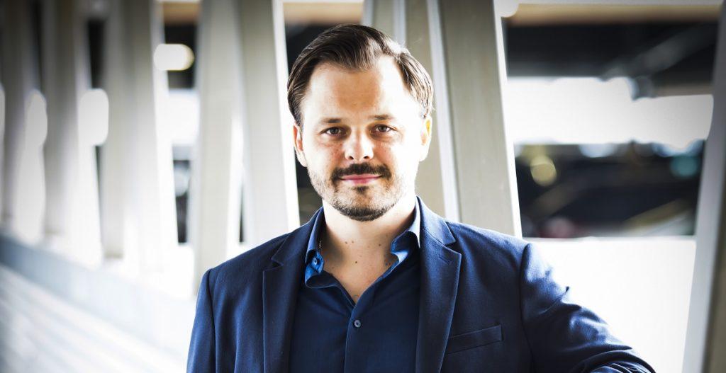 Marko Salic CEO ATG
