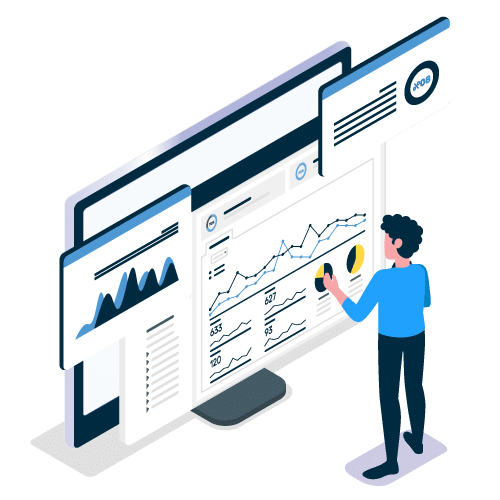 Integrated-Dashboards